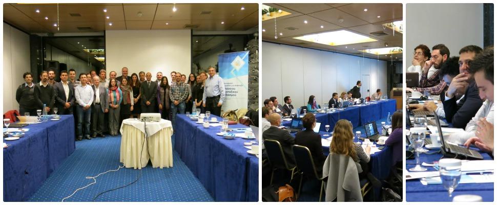 Διασυνοριακή Συνεργασία για Ανάπτυξη Θαλάσσιου Χωροταξικού Σχεδιασμού-ΘΑΛ-ΧΩΡ